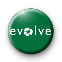 Evolve Green Eco Badges