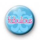 Fabulous Button Badges