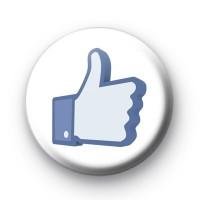 Facebook Like Button Badges