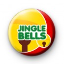 Festive Jingle Bells Christmas Badges
