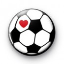 Football Love Badges