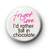 Forget Love Badge