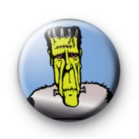 Frankenstein 2 Badges