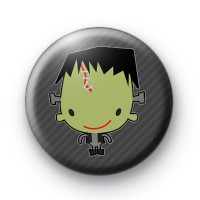 Friendly Frankenstein Badges