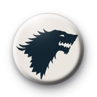 Game of Thrones House Stark badges