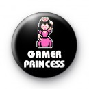 Gamer Princess Badge