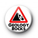 Geology Rocks Badge
