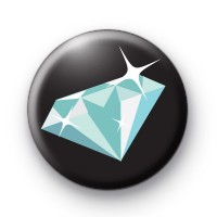 Diamonds are a Girls BEST Friend Badge