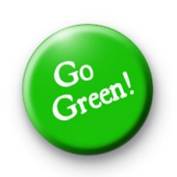 Go Green badges