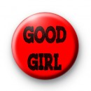 Good Girl Xmas Badges