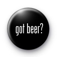 Got Beer badges thumbnail