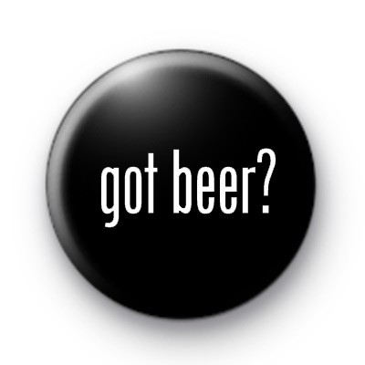 Got Beer badges