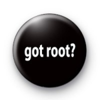 Got root button badge