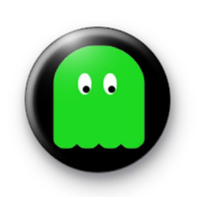 The Green Ghost Badges