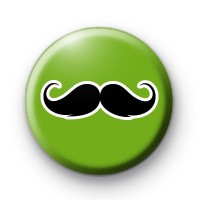 Movember Green & Black Tash