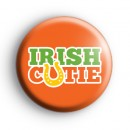 Green and Orange Irish Cutie Badge