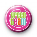 Green Team Button Badges