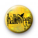 Gothic Halloween Badges