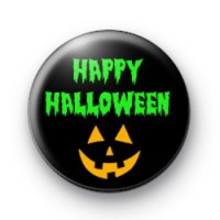 Happy Halloween badges thumbnail