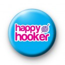 Happy Hooker Badge