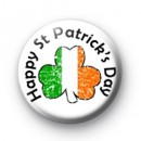 Happy St Patricks Day 3 badges
