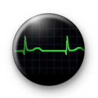 Heart Monitor badges