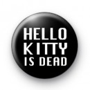 Hello Kitty badges