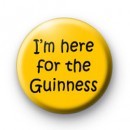 Im here for the Guinness badges