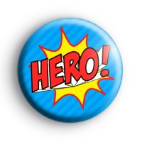 Hero Blue Badge Button Badges