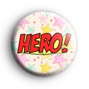 Hero Button Badge