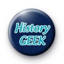 History Geek Badges