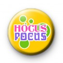 Hocus Pocus Spell Button Badges