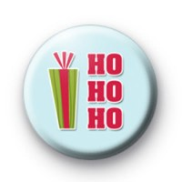 Ho Ho Ho its Gift Time badge
