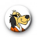 Hong Kong Phooey badge