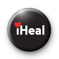 Heart iHeal Badge