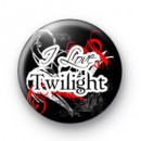 I Love Twilight 2 badge
