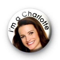 Im a Charlotte badges