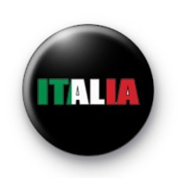 Italy Badges