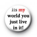 Its my world badges