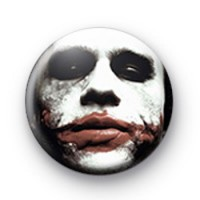 The Joker button badges
