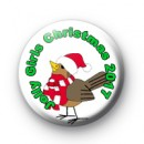Jolly Girls Xmas 2017 badge