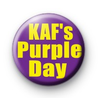 KAFs Purple Day Custom Badge