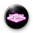 Welcome to Las Vegas Badge
