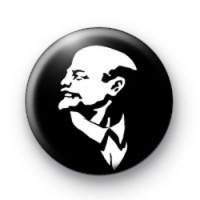 Vladimir Lenin Communist Badges