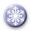 Lilac Snowflake badges