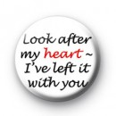 Look after my heart badges