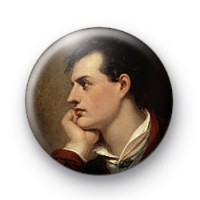 Lord Byron badge