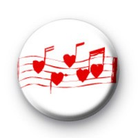 Love Music badges