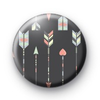 Love Arrows Galore Badge