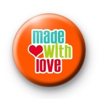 Made With Love Badges